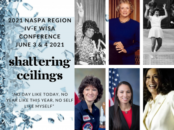 2021 Region IV-East WISA Virtual Conference