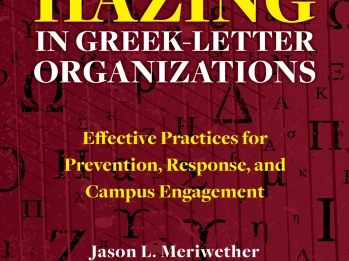 Dismantling Hazing in Greek-Letter Organizations book cover