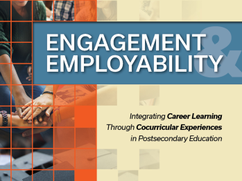 Engagement and Employability book cover