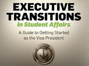 Executive Transitions cover