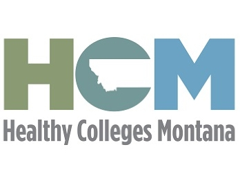 logo of Healthy Colleges Montana