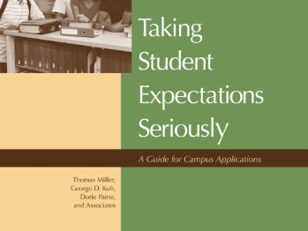 Taking Student Expectations Seriously Cover