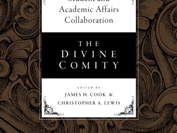 Student and Academic Affairs Collaboration Cover