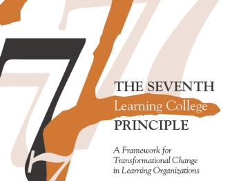 Seventh Learning College Principle Cover