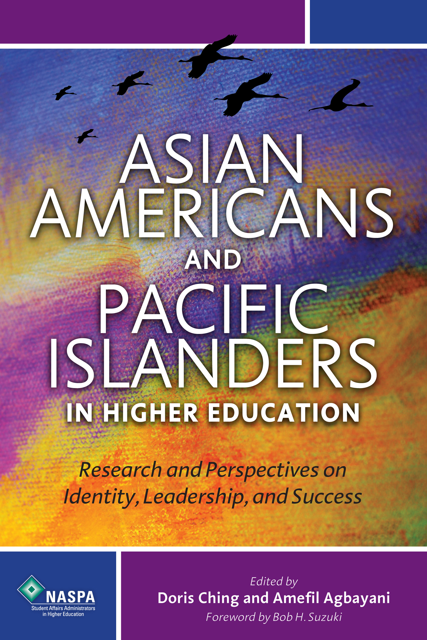 Asian Americans and Pacific Islanders Cover