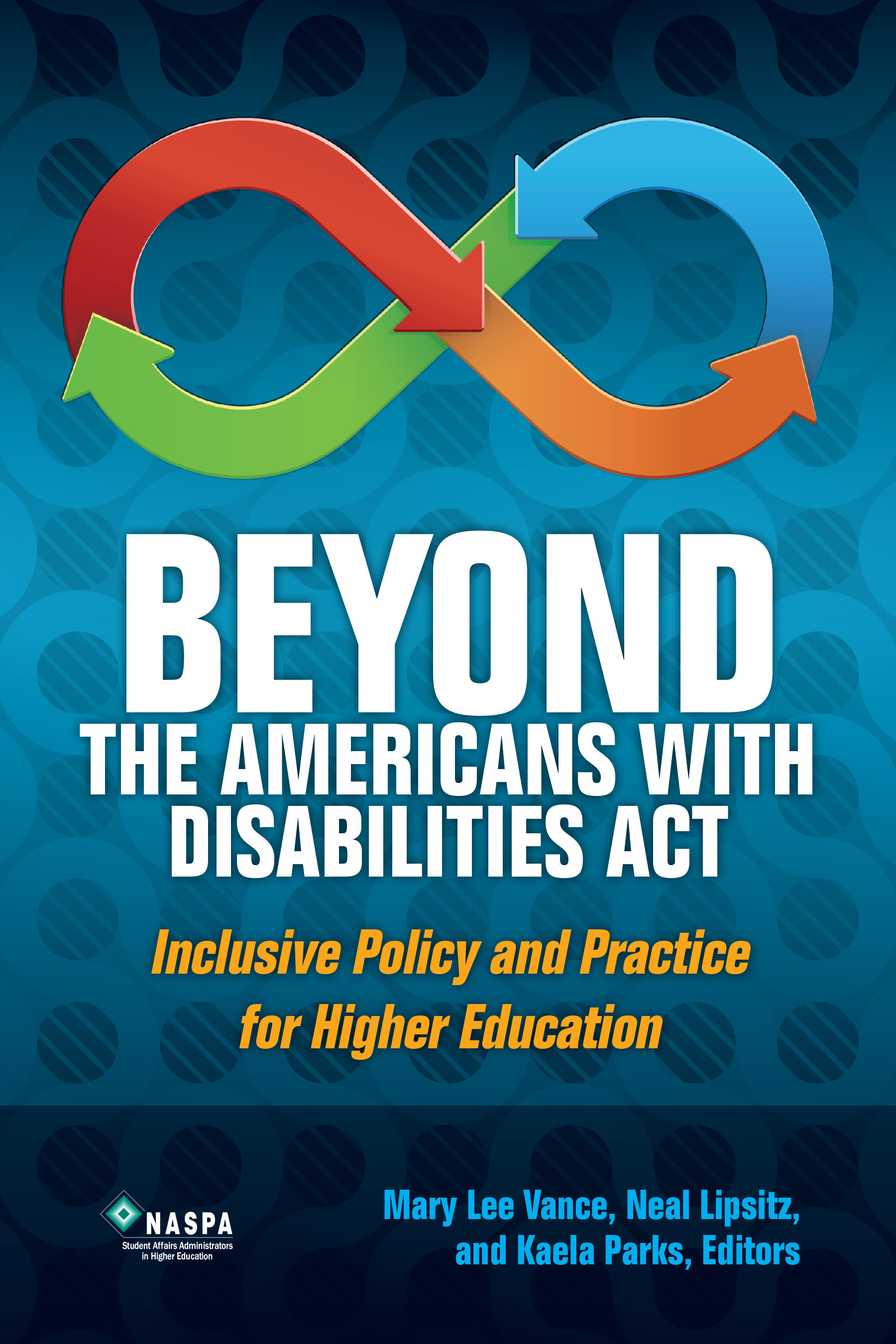 Beyond the Americans With Disabilities Act Cover