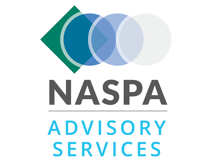 NASPA Advisory Services