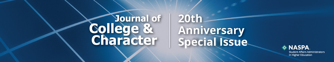 JCC 20th Anniversary Special Issue Banner