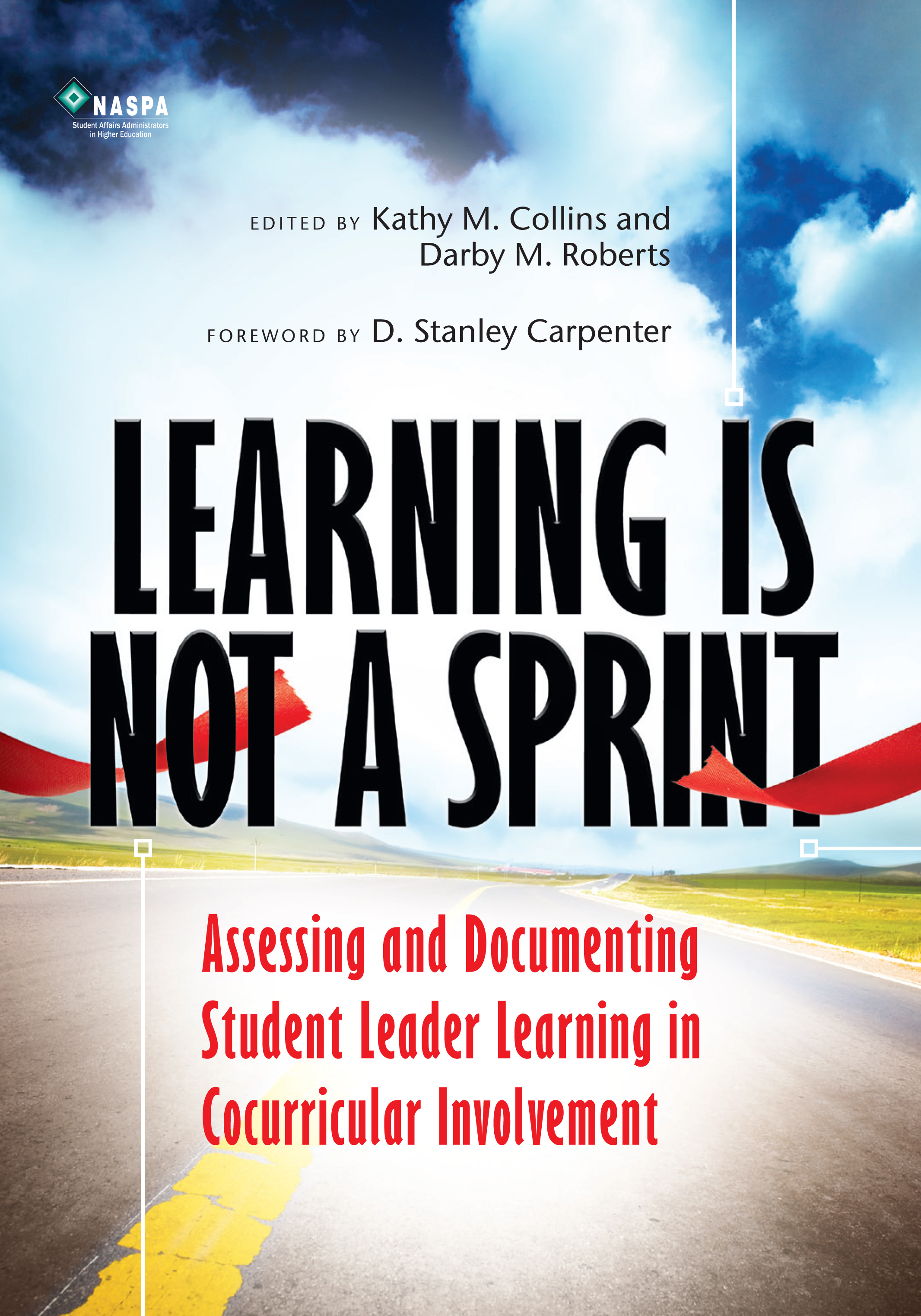 Learning Is Not a Sprint Cover