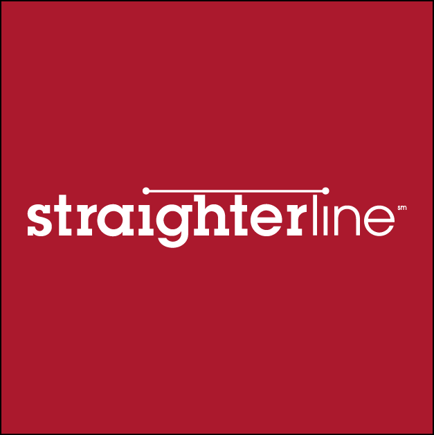 StraighterLine Logo