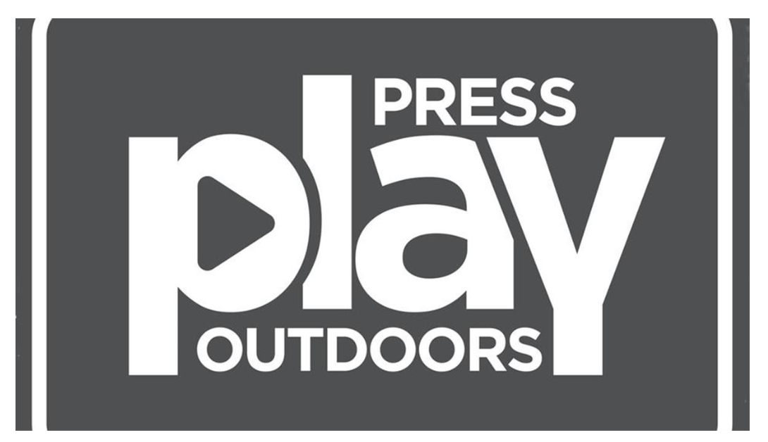 Press Play Outdoors