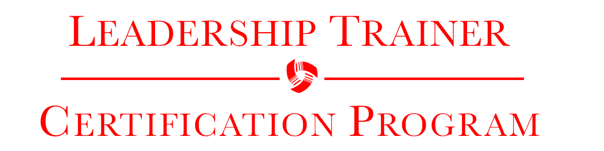 Leadership Training Certificate Program