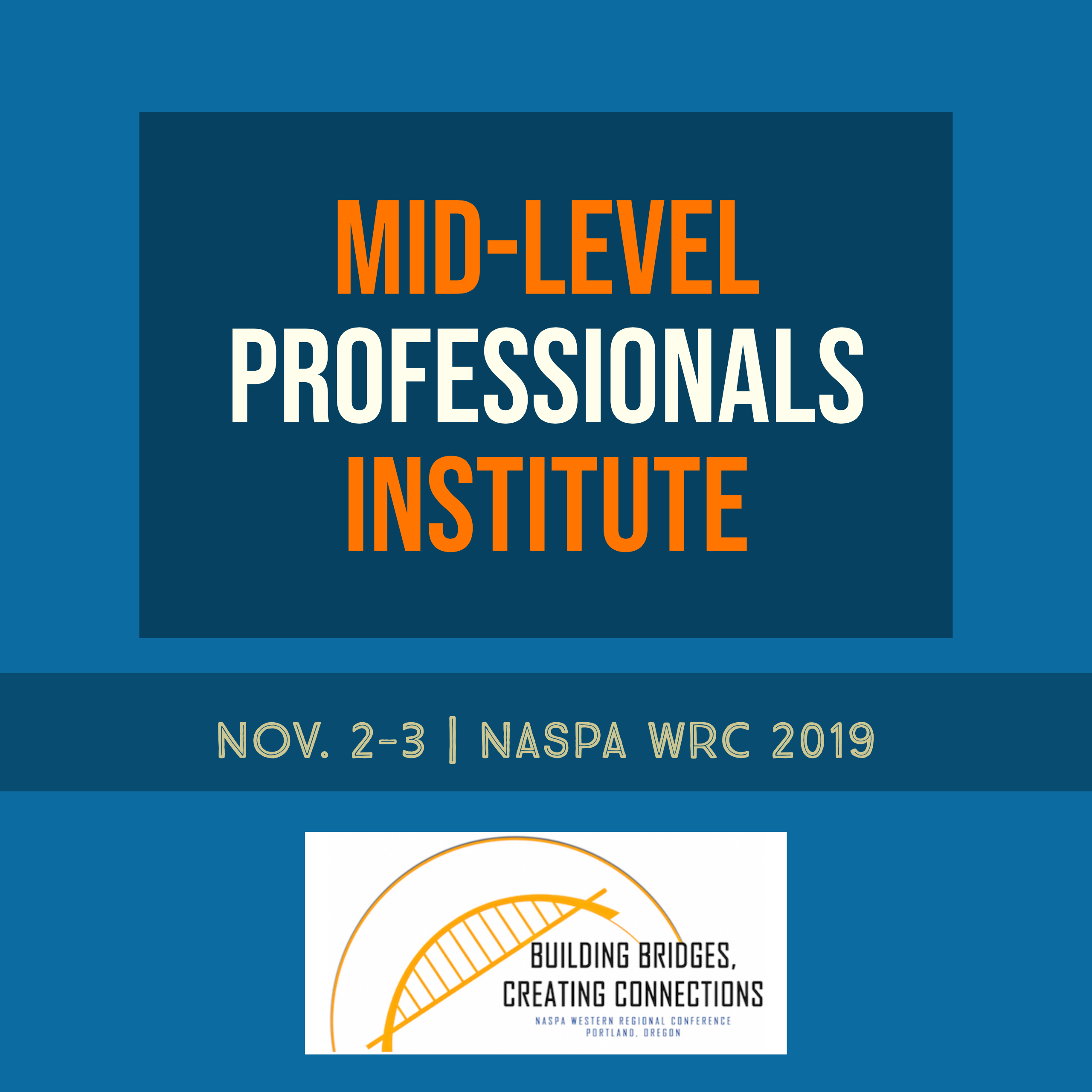 Mid-Level Professionals Institute