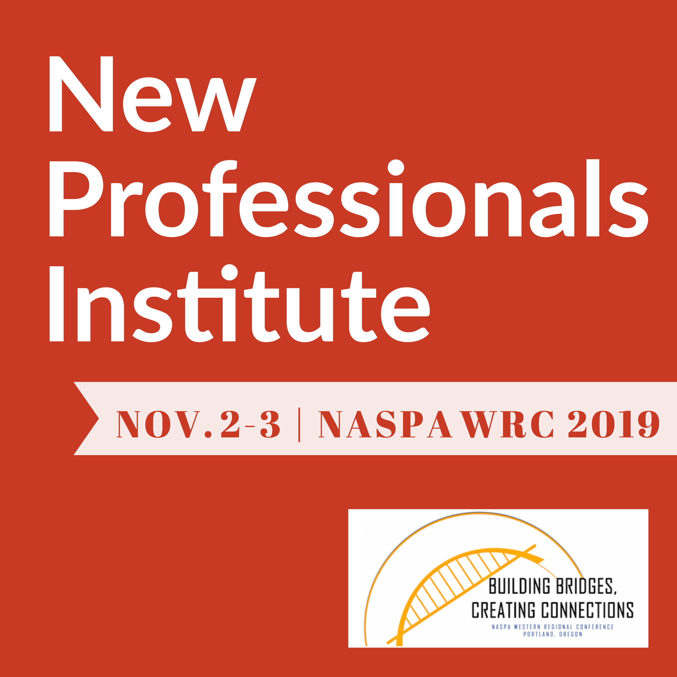 New Professionals Institute