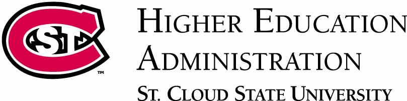 Higher Education Admnistration St. Cloud