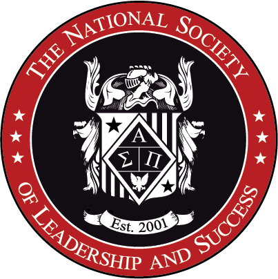 The National Society of Leadership & Success