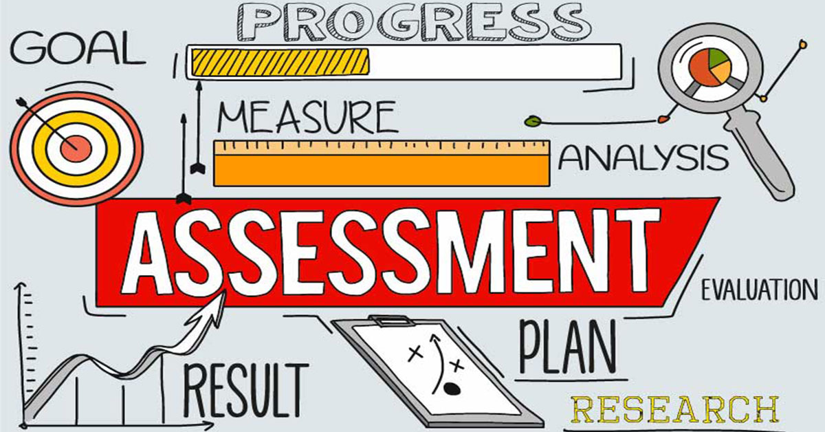 Assessment Boot Camp
