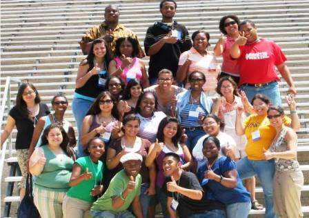 2006 NUFP DLI Group Photo