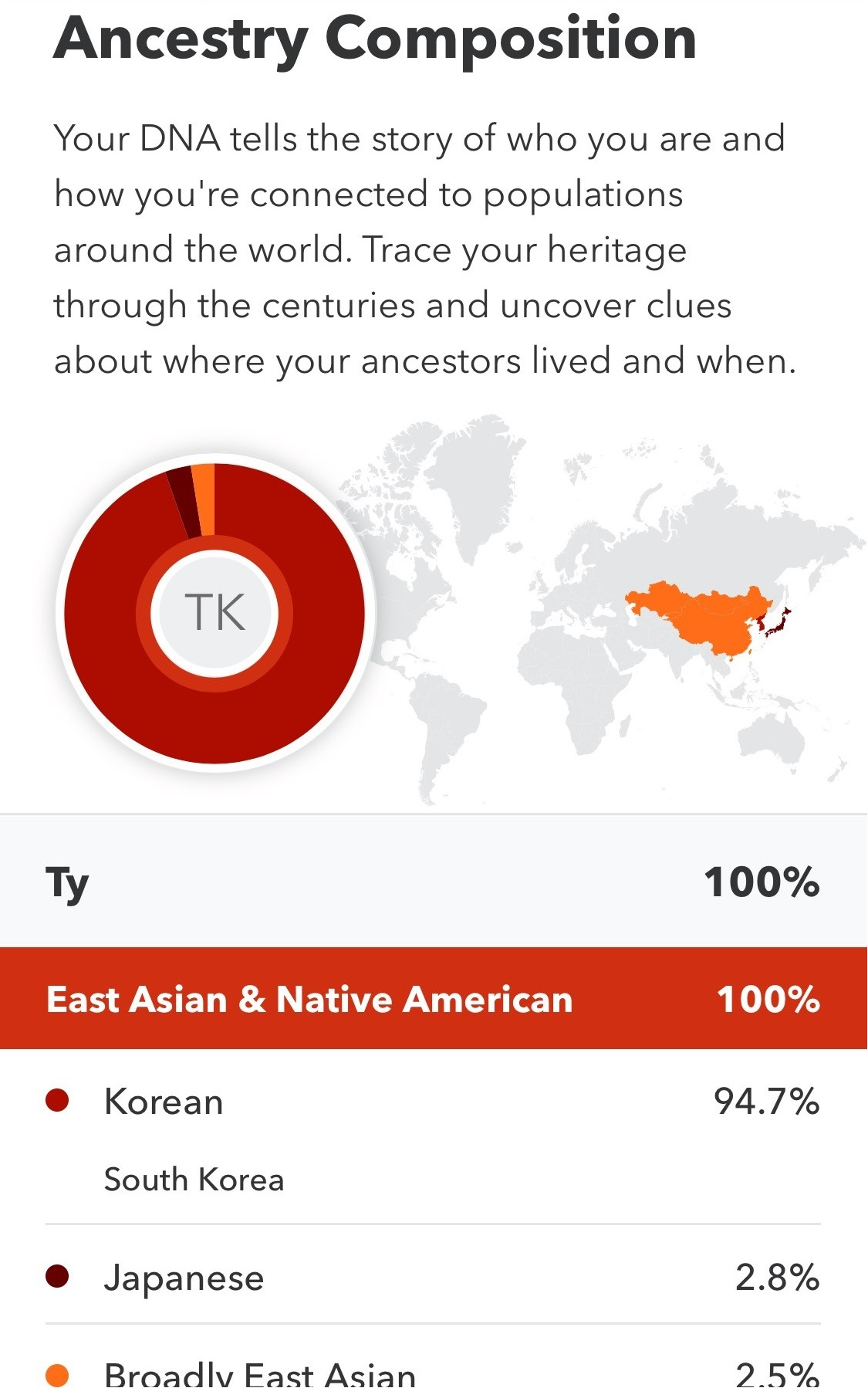 DNA Testing: Learning Your Genetic History - MultiRacial Post