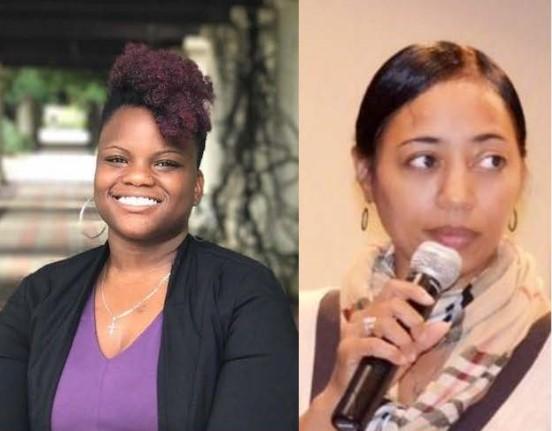 seeking black women