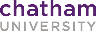 Chatham University logo - NASPA LEAD participating institute