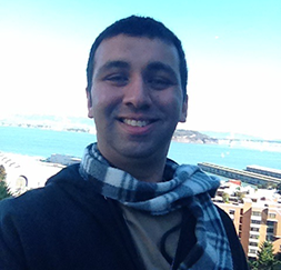 <b>Deepak Sharma</b> joined the ASUC Student Union, LEAD Center at UC Berkeley in <b>...</b> - Deepak-Sharma-Headshot