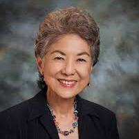 Photo of Doris Ching, Ed.D.