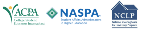 ACPA, NASPA, and NCLP