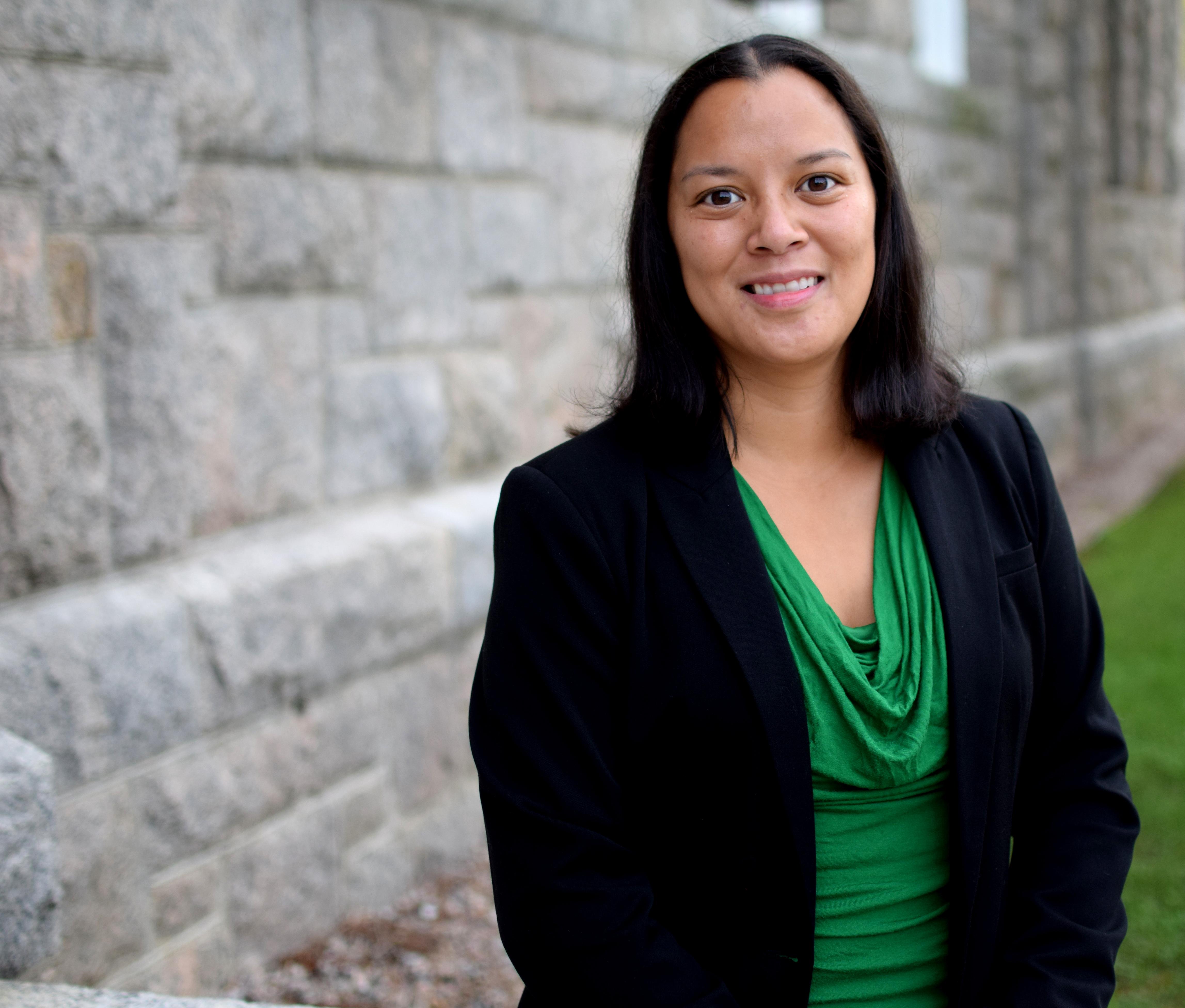 API KC Award Winner: Melissa Camba-Kelsay - Asian Pacific Islanders Post