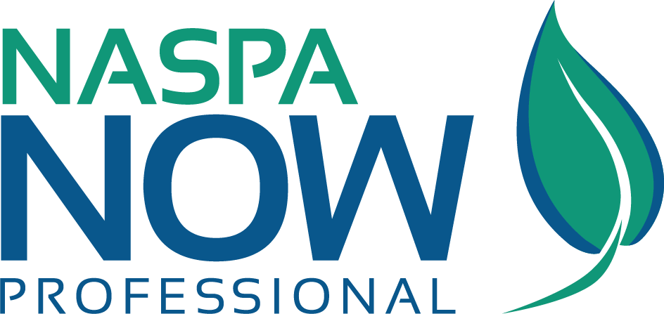 NASPA Now logo
