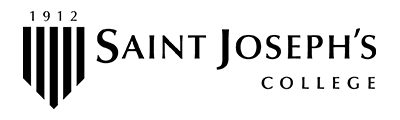 Saint Joseph's College of Maine logo - NASPA LEAD participating institute