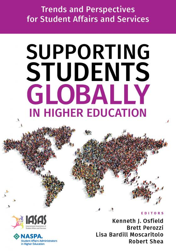 internationalization of higher education essay Higher education internationalization in the context of ongoing economic-political  conclude the essay by discussing the value of comparative research on.
