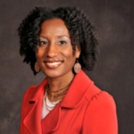 Photo of Kimberly A. Griffin, Ph.D.