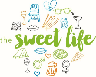 The SWEET Life logo
