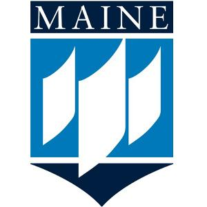 University of Maine logo - NASPA LEAD participating institute