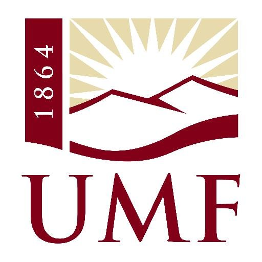 University of Maine-Farmington logo - NASPA LEAD participating institute